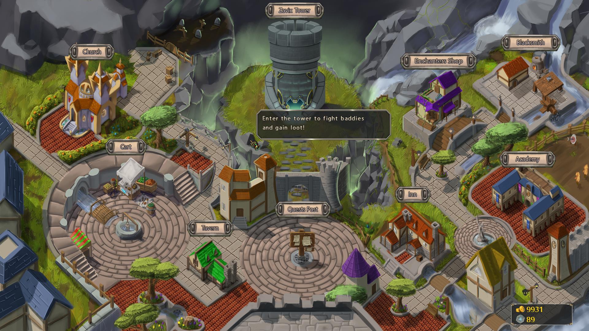 update the server quickly-zavixtown-jpg
