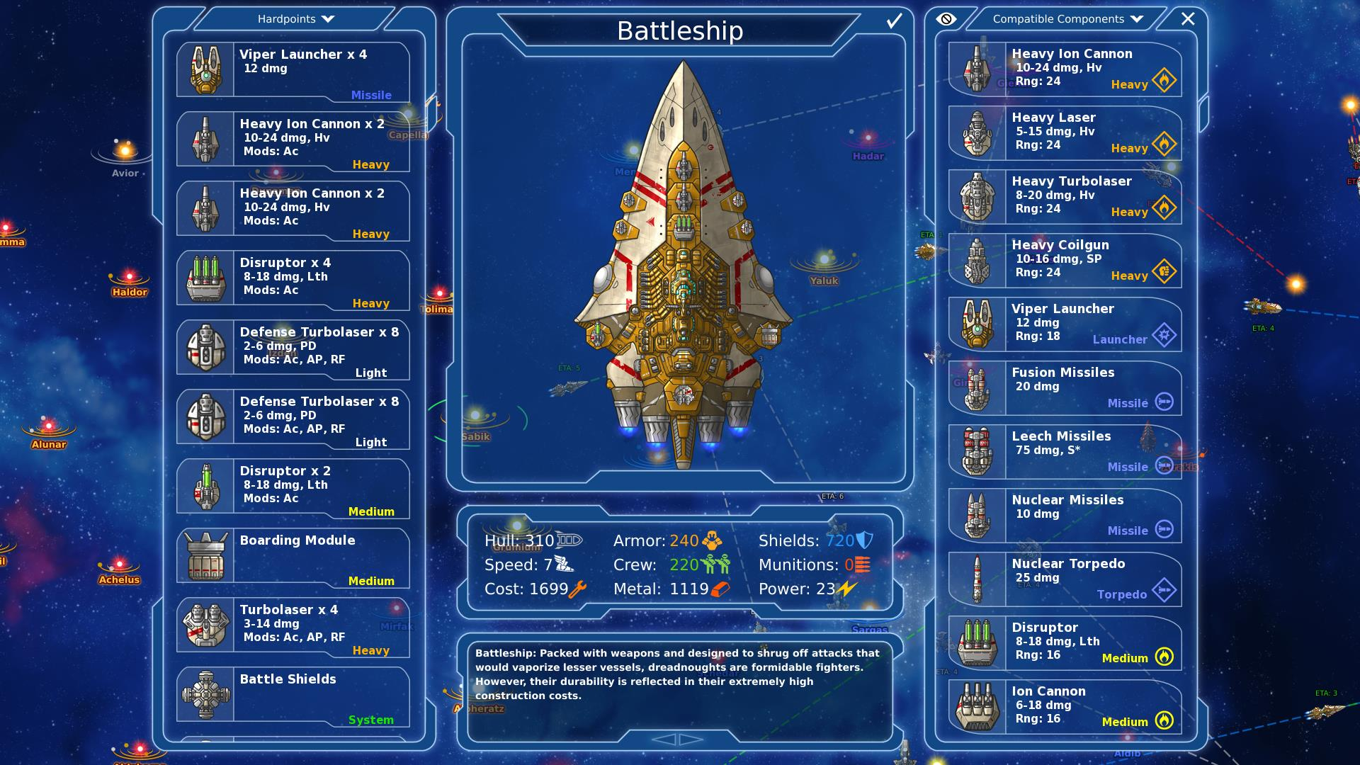 Stars in Shadow review by Rick Moscatello-starsship-jpg