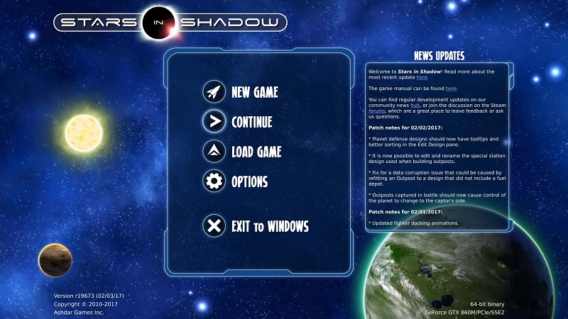 update the server quickly-starssplash-jpg