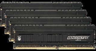 Crucial Ballistix Elite DDR4 3000MHz 32GB RAM Kit-crucial-ballistix-elite-ddr4-kit-4-png