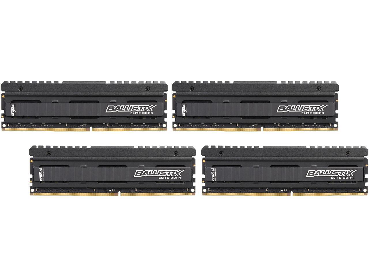 Crucial Ballistix Elite DDR4 3000MHz 32GB RAM Kit-20-156-137-04-jpg