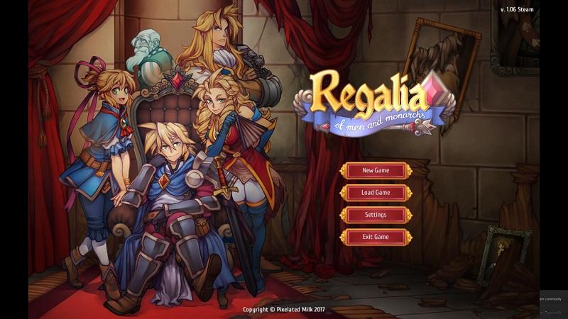 Regalia: Of Men And Monarchs review by Rick Moscatello-regalsplash-jpg