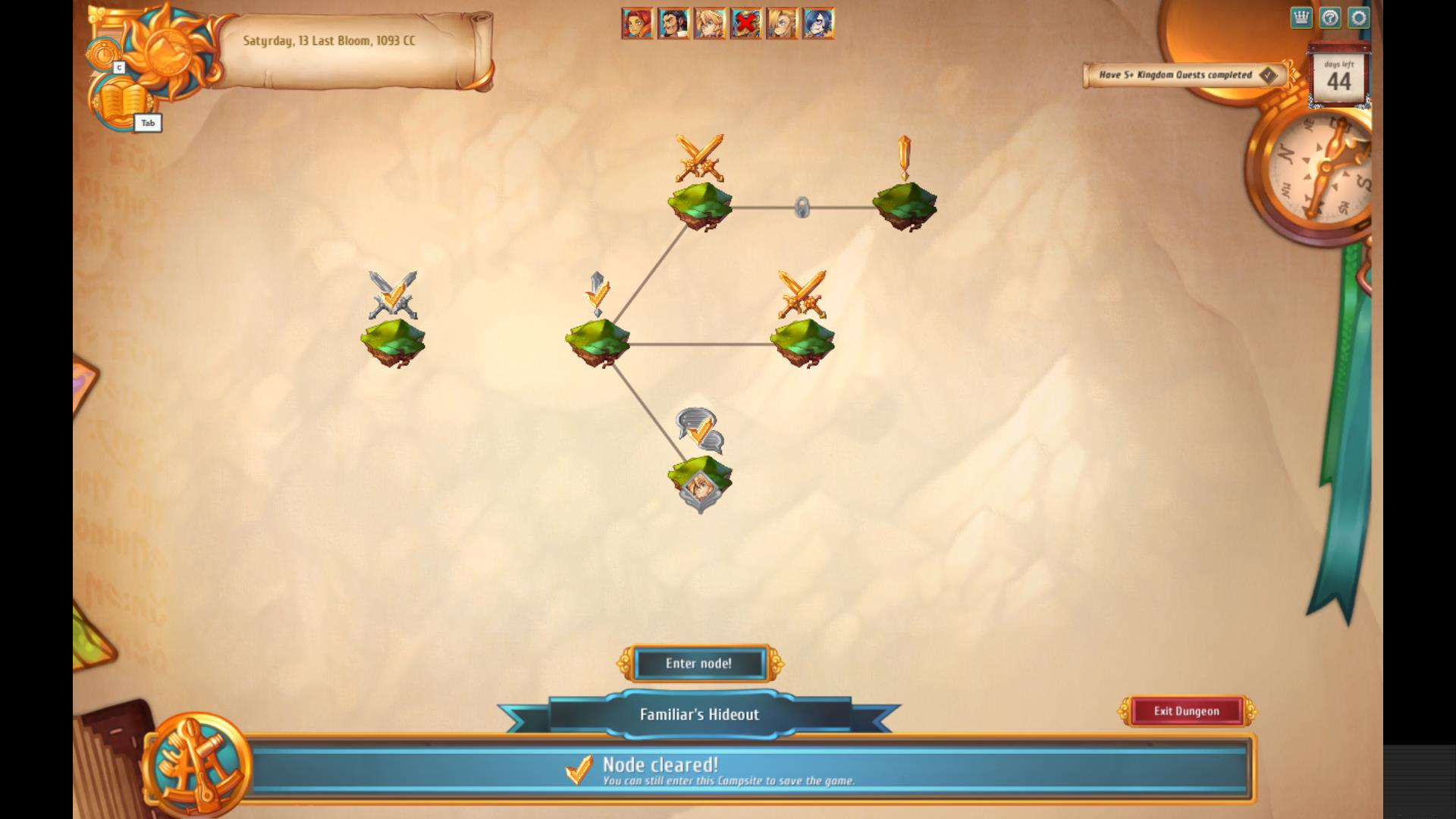 Regalia: Of Men And Monarchs review by Rick Moscatello-regaldung-jpg