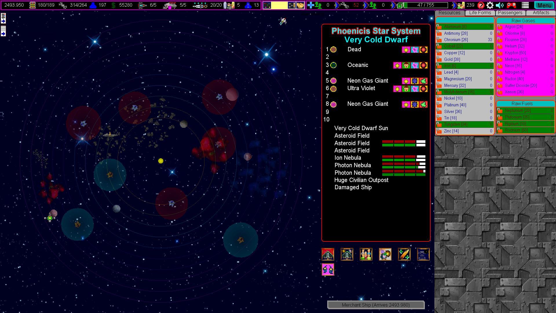 Starfleet Armada review by Rick Moscatello-starsys-jpg