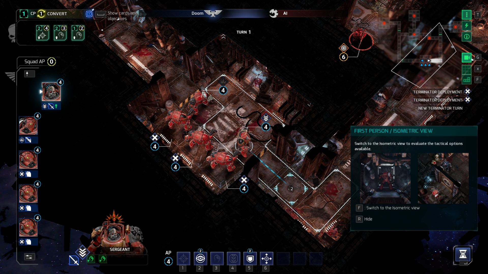Space Hulk: Tactics review by Rick Moscatello-shstart-jpg