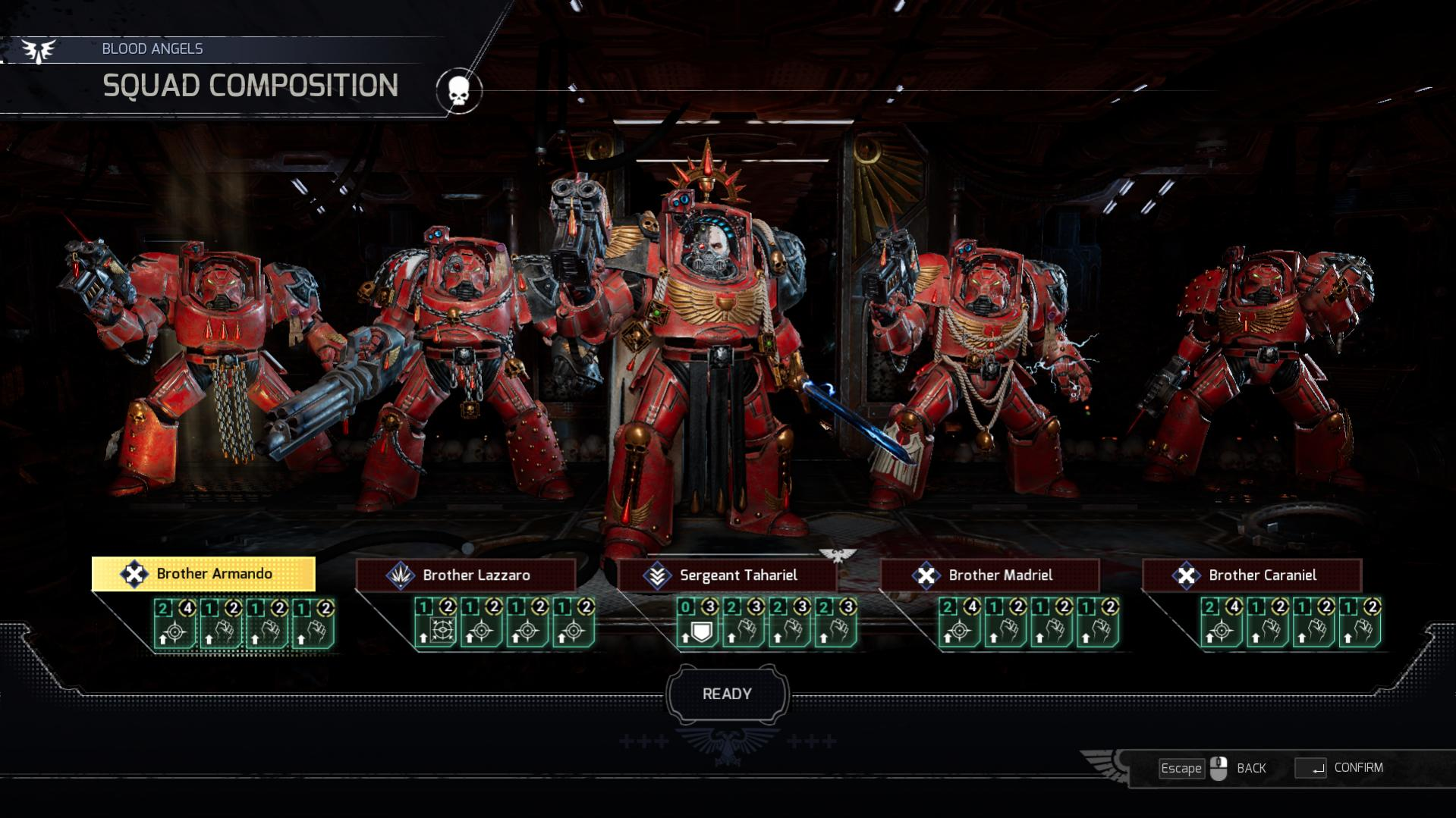 Space Hulk: Tactics review by Rick Moscatello-shsquad-jpg