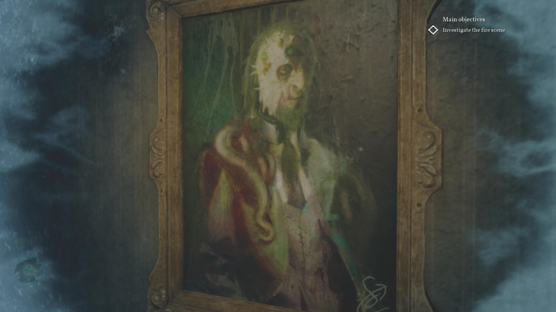 Call of Cthulhu review by Rick Moscatello-cthpaint-jpg