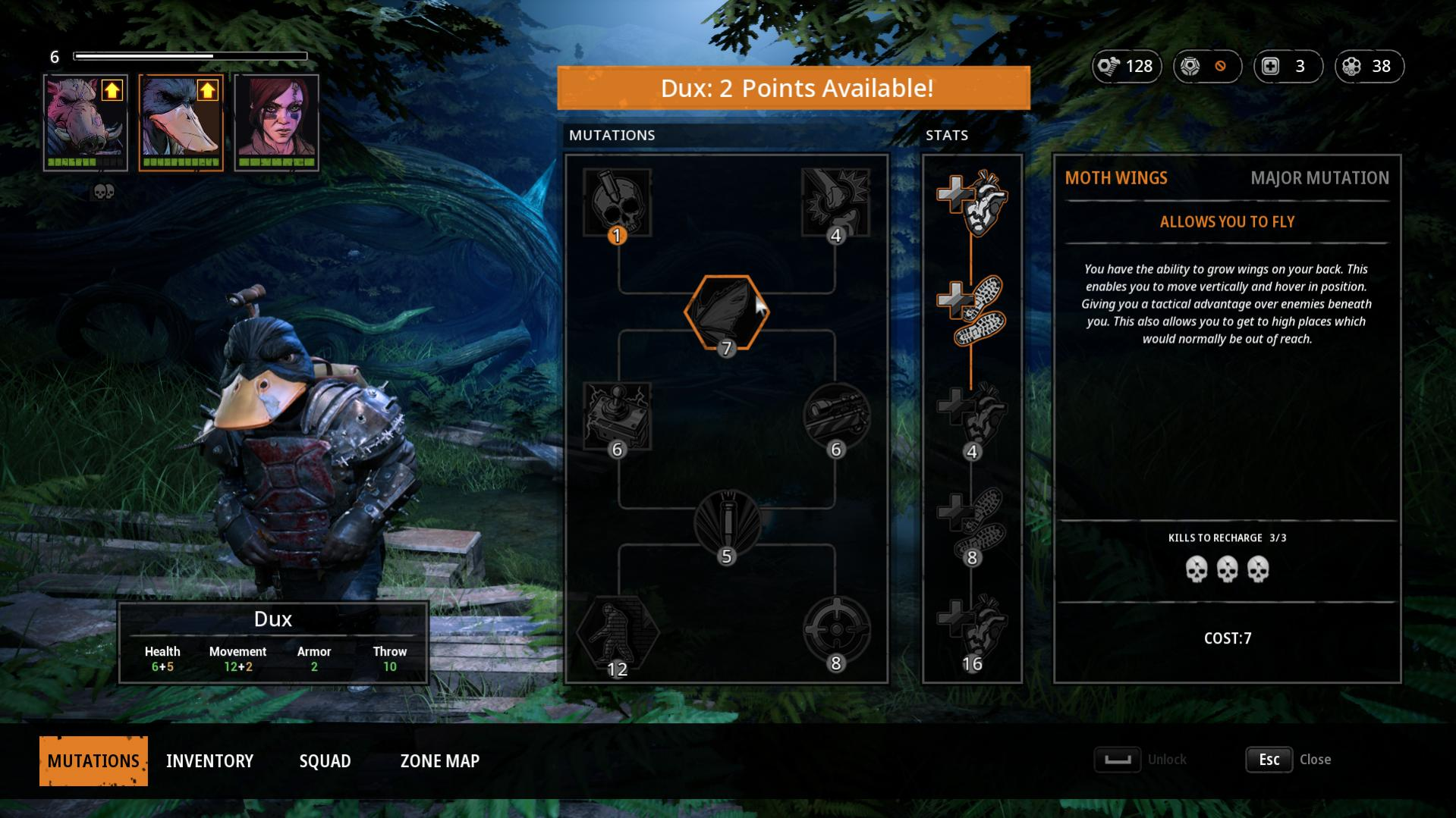 Mutant Year Zero review by Rick Moscatello-mutlevels-jpg