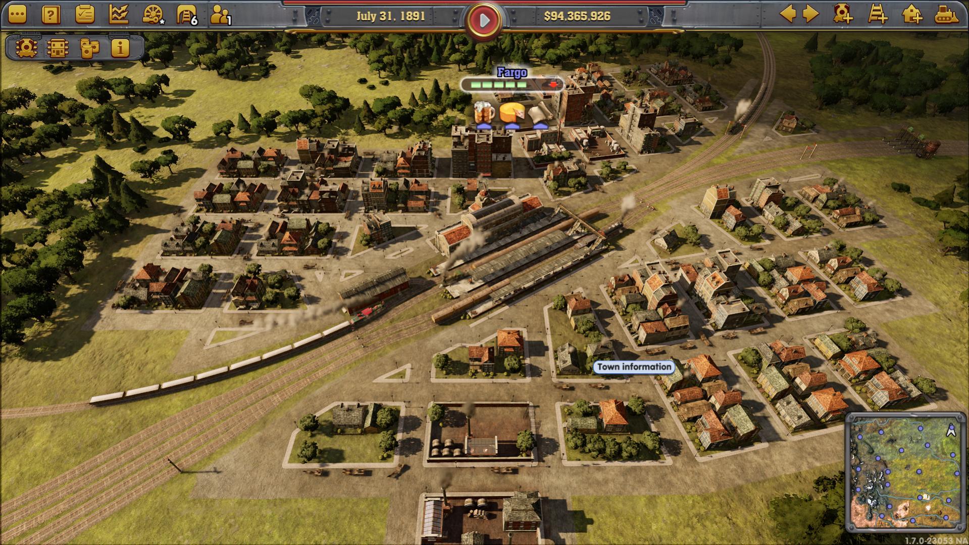 Railway Empire review by Rick Moscatello-railgraph-jpg