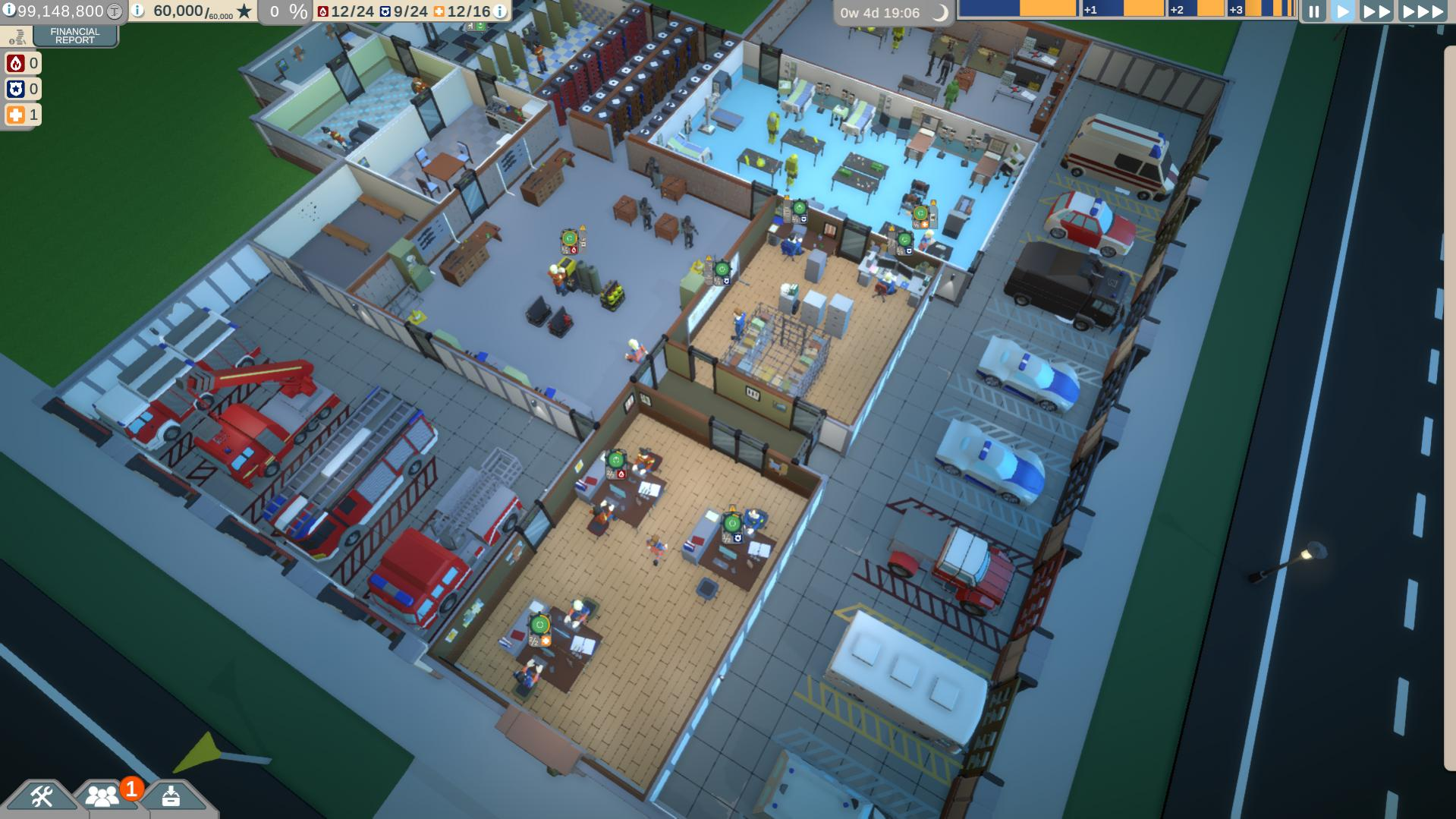 Rescue HQ: The Tycoon review by Rick Moscatello-aarescuesandbox-jpg