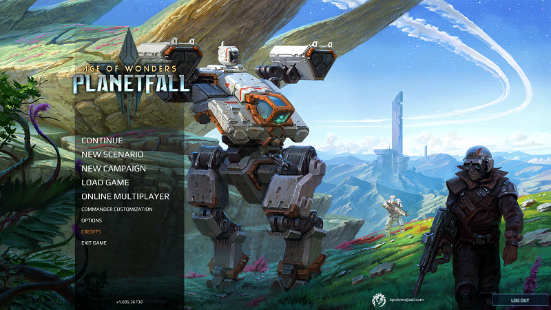 Age of Wonders: Planetfall review by Rick Moscatello-aowsplash-png