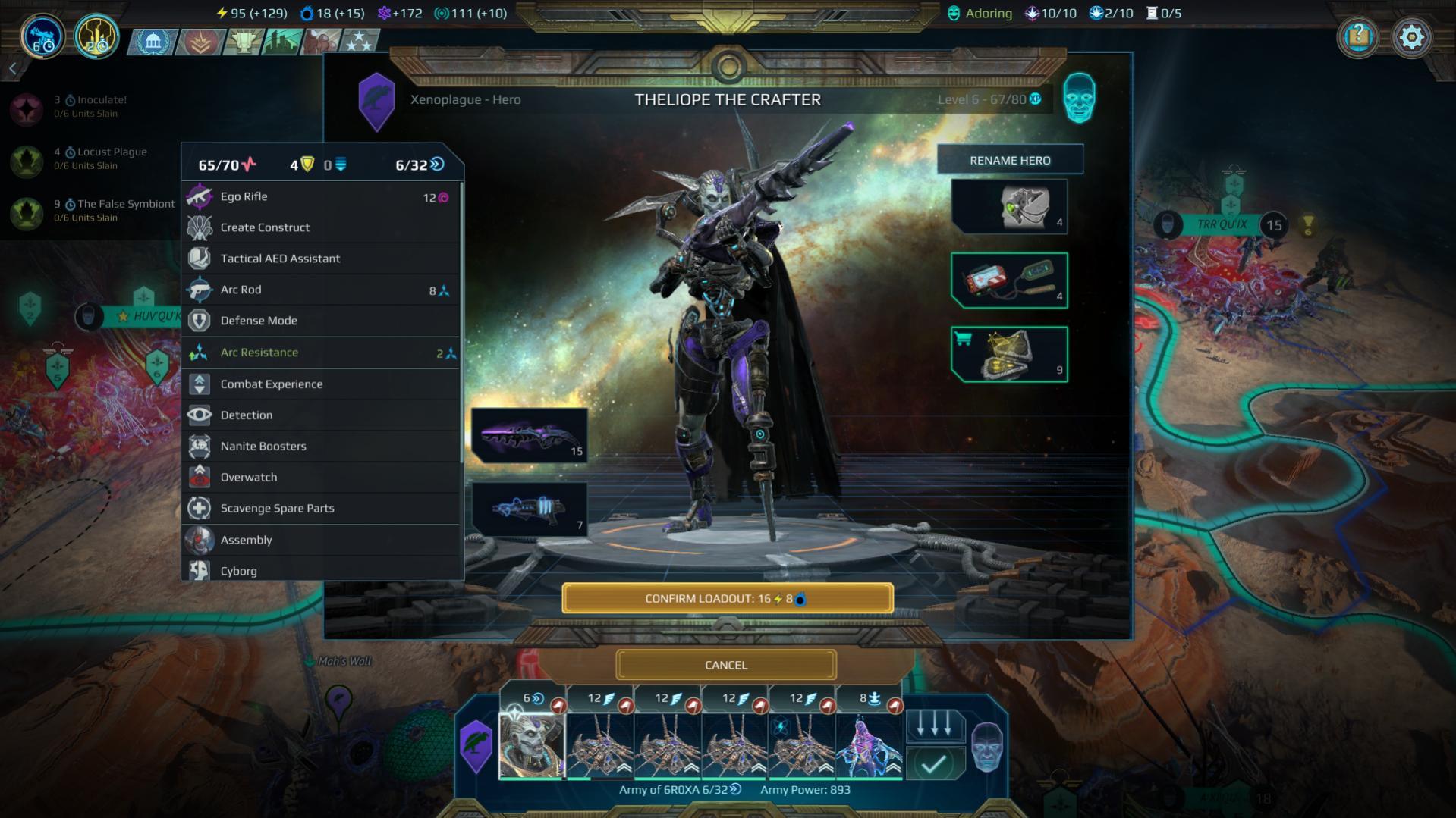 Age of Wonders: Planetfall review by Rick Moscatello-aowhero-jpg