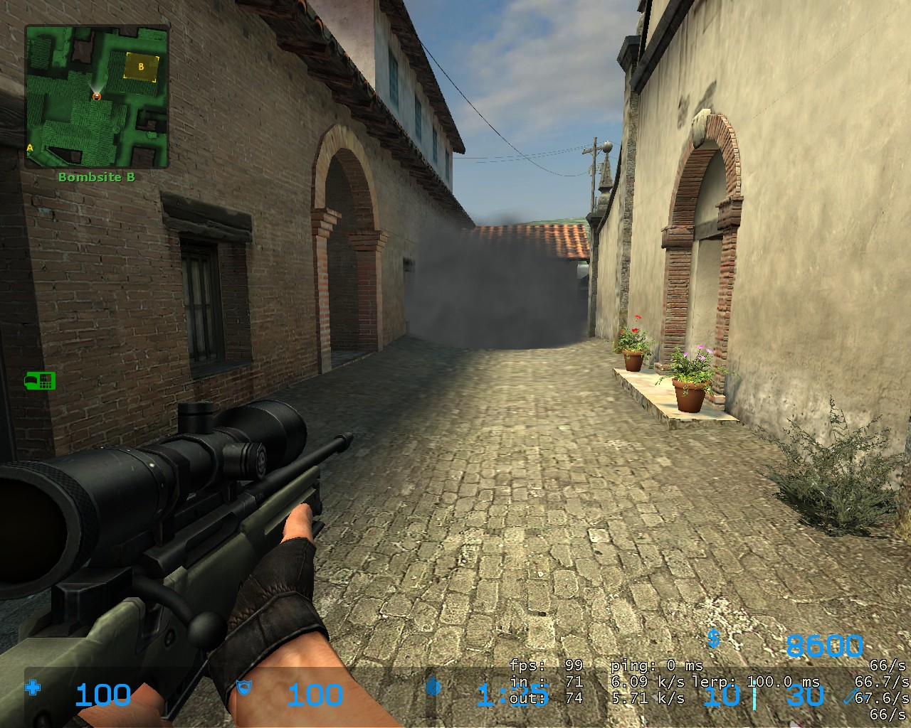 Article Submission-de_inferno-library-smoke-effect-2-jpg