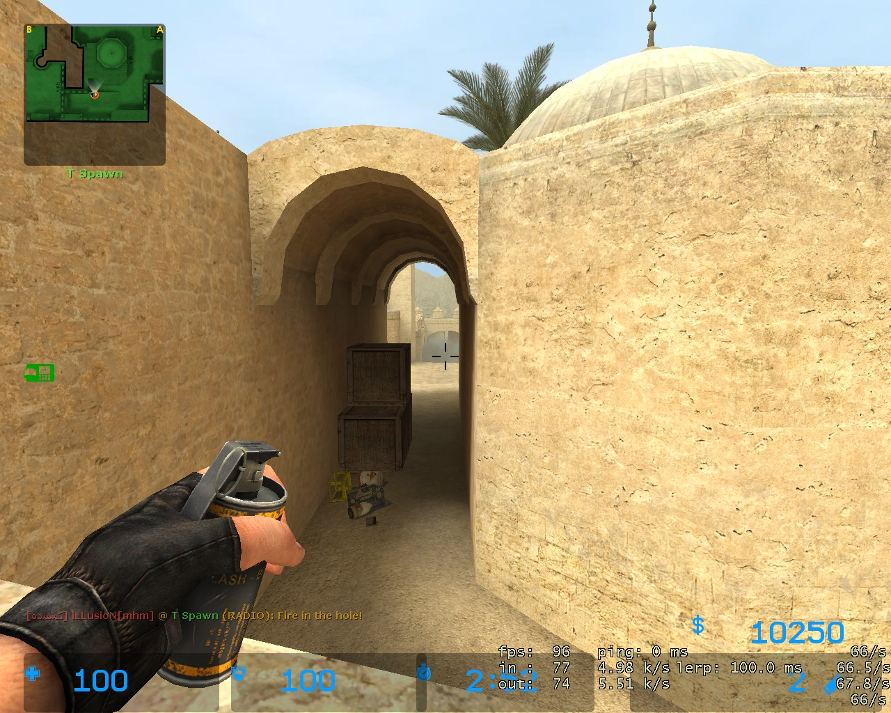 New BF2-de_dust-ddsmoke-tspawn-effect-jpg