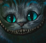 Cheshire Cat's Avatar