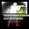 Reinstate CS,GO server