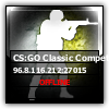 Counter Strike priming push