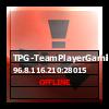 TeamPlayerGaming Folding Team