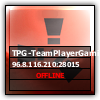 Is TPG hosting Sadfield 1?